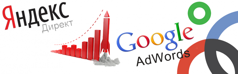 Реклама в AdWords